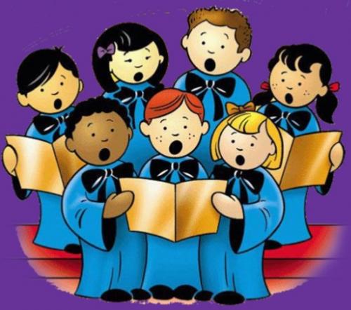 Atelier chant chorale et technique vocale les ateliers - Chorale dessin ...